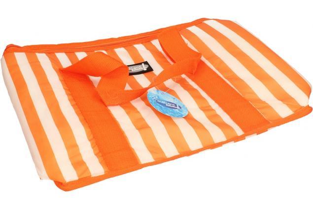 Foto 21 - Plážová termo taška 16l