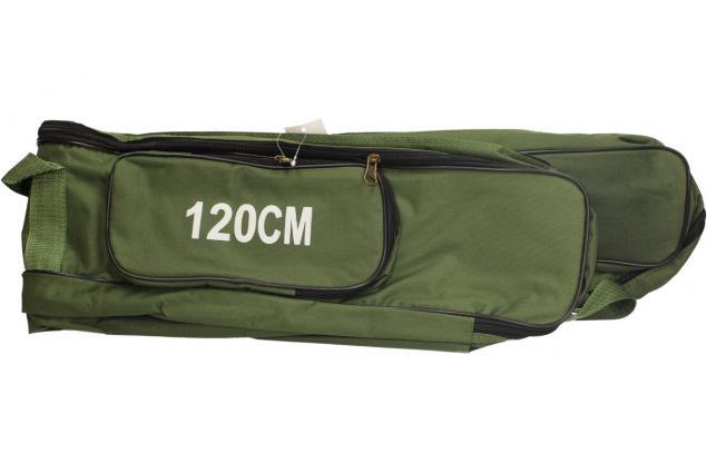 Foto 3 - Rybářská taška na pruty a vybavení 120 cm