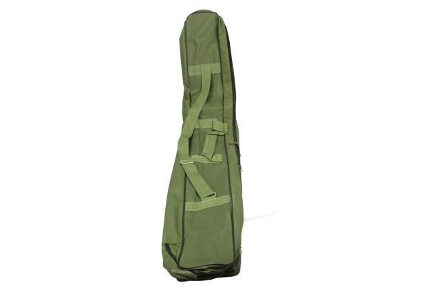 Foto 5 - Rybářská taška na pruty a vybavení 120 cm