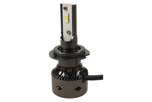 Foto 3 - LED autožárovka FOYUD8 H7 CANBUS 10-30V 36W