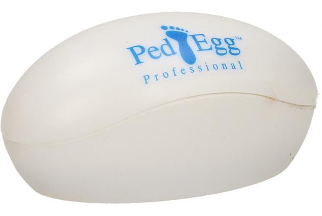 Foto 3 - Škrabka na paty Ped Egg