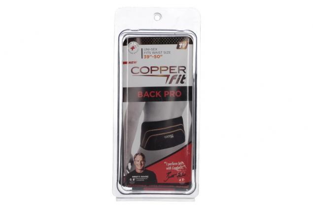 Foto 2 - Bederní pás Cooper Fit