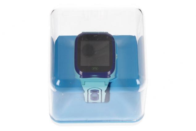 Foto 4 - GPS dětské hodinky s kamerou a možností volání SMART WATCH