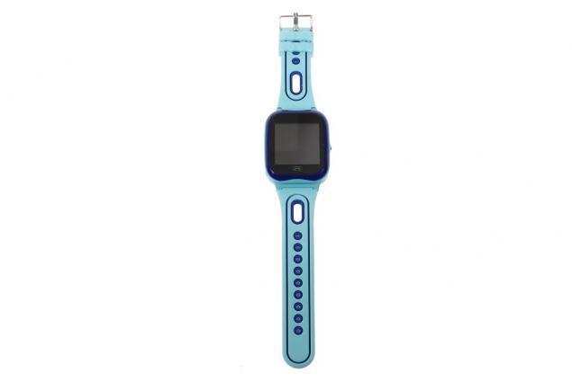 Foto 10 - GPS dětské hodinky s kamerou a možností volání SMART WATCH