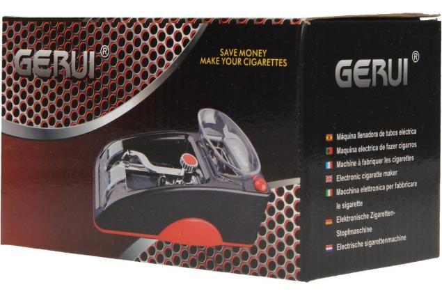 Foto 9 - Elektrická cigaretová plnička GERUI GR-12-005