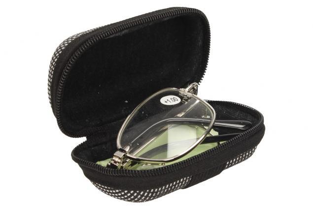 Foto 3 - Skládací brýle v pouzdře +1.00
