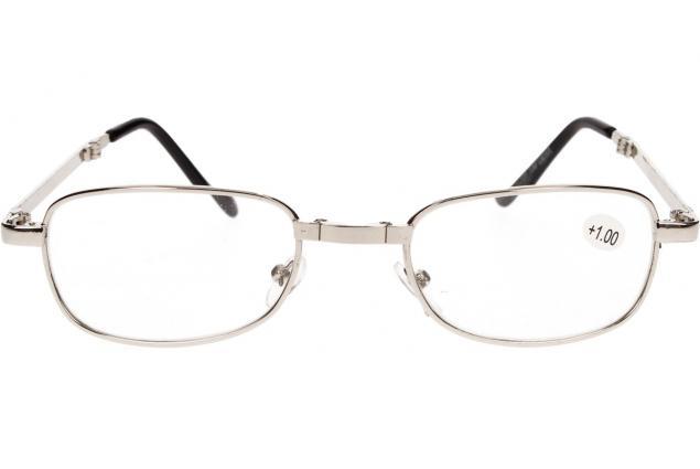 Foto 6 - Skládací brýle v pouzdře +1.00
