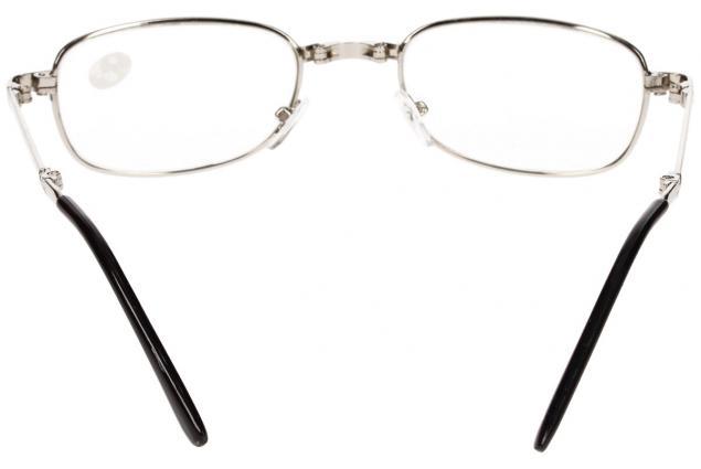 Foto 9 - Skládací brýle v pouzdře +1.00