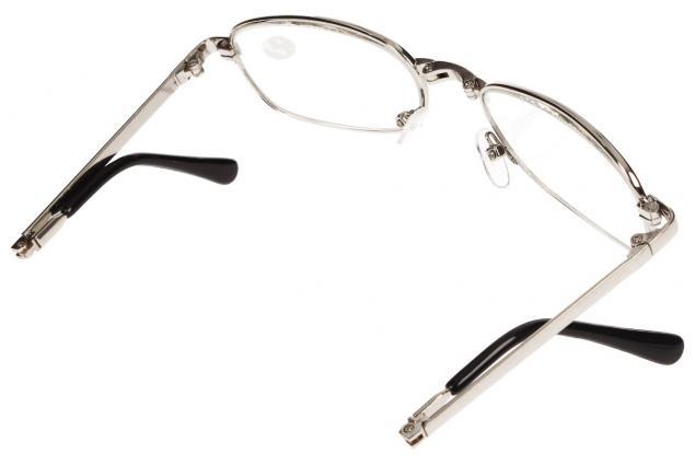 Foto 10 - Skládací brýle v pouzdře +1.00