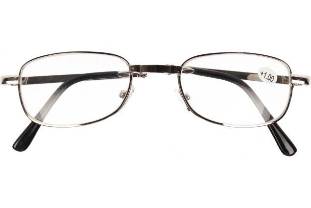 Foto 11 - Skládací brýle v pouzdře +1.00