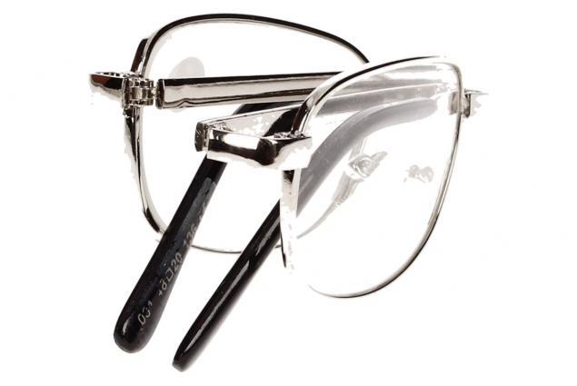 Foto 13 - Skládací brýle v pouzdře +1.00