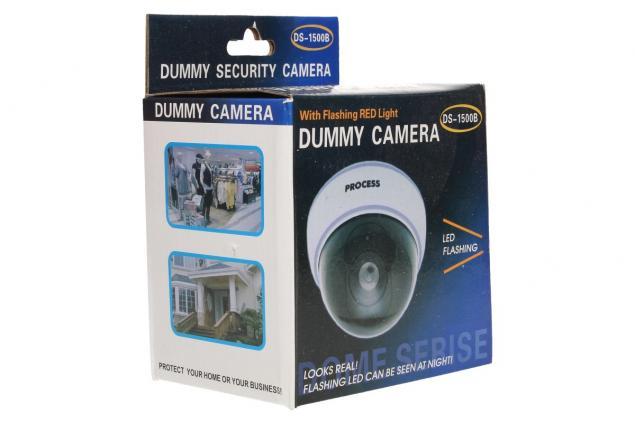 Foto 9 - Imitace stropní bezpečnostní kamery DS-1500B