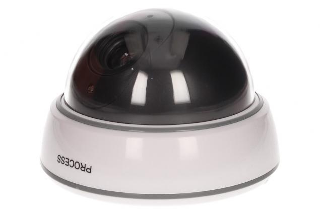 Foto 3 - Imitace stropní bezpečnostní kamery DS-1500B