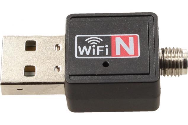 Foto 5 - Bezdrátový wifi adaptér 802.11N s USB portem 2.0