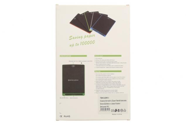 Foto 10 - Digitální LCD tabulka 8.5