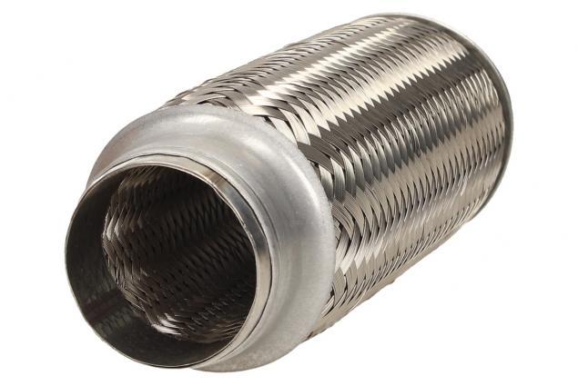 Foto 3 - Vlnovec výfuku - pružný díl výfuku (45x145x200)