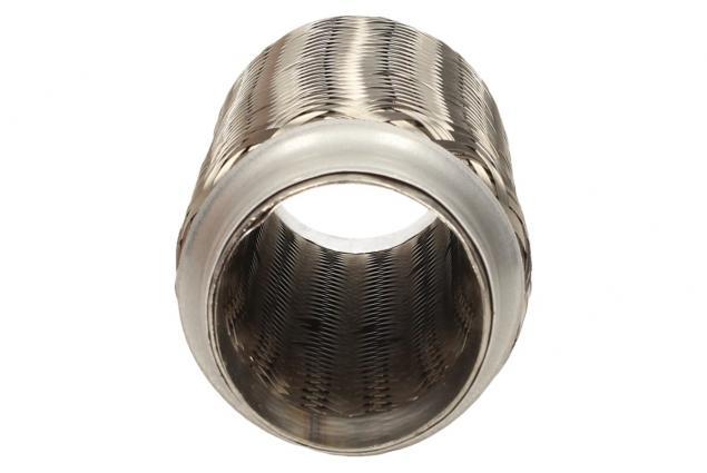 Foto 4 - Vlnovec výfuku - pružný díl výfuku (45x150x200)