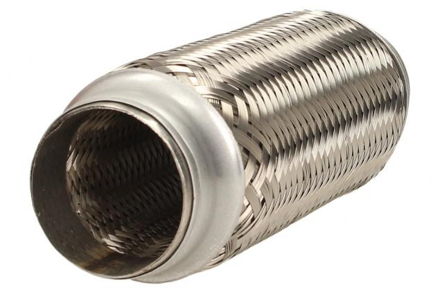 Foto 5 - Vlnovec výfuku - pružný díl výfuku (45x150x200)
