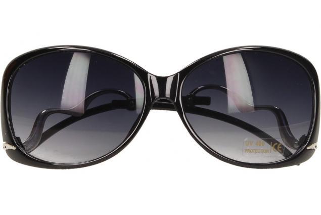 Foto 2 - Sluneční brýle Černé WJ330