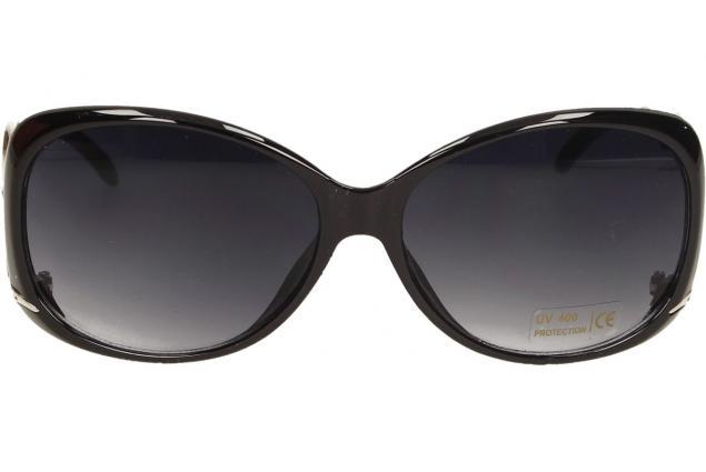 Foto 3 - Sluneční brýle Černé WJ330