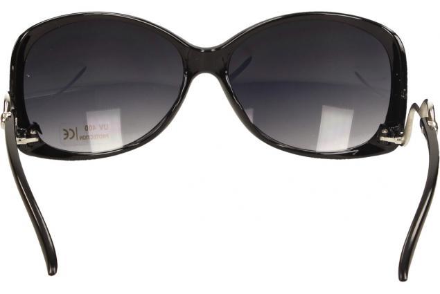 Foto 7 - Sluneční brýle Černé WJ330