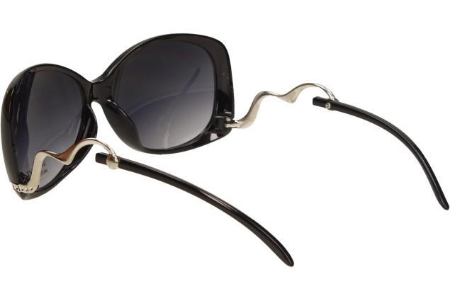 Foto 6 - Sluneční brýle Černé WJ330