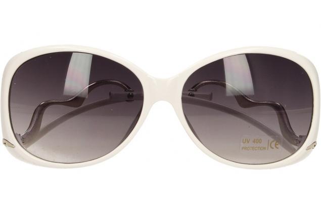 Foto 2 - Sluneční brýle Bílé WJ330