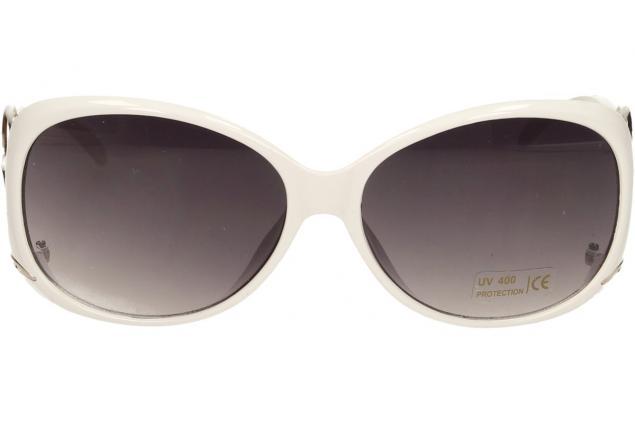 Foto 3 - Sluneční brýle Bílé WJ330