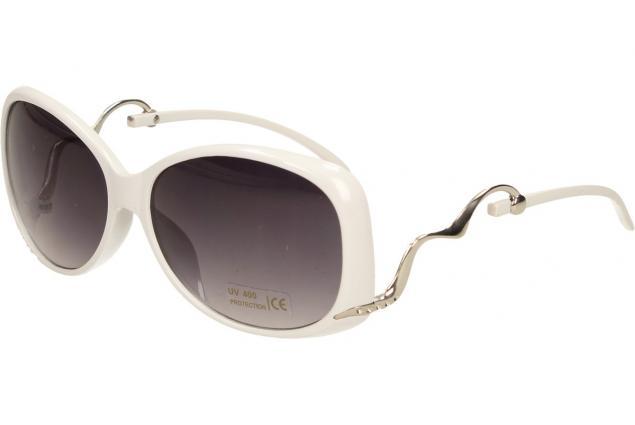 Foto 4 - Sluneční brýle Bílé WJ330