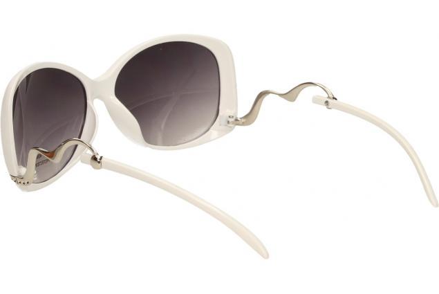 Foto 6 - Sluneční brýle Bílé WJ330