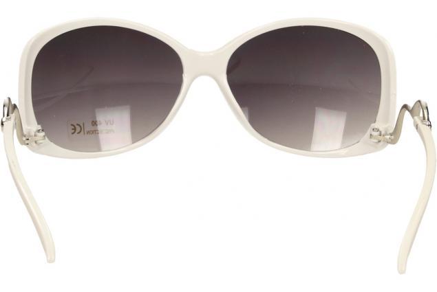 Foto 7 - Sluneční brýle Bílé WJ330
