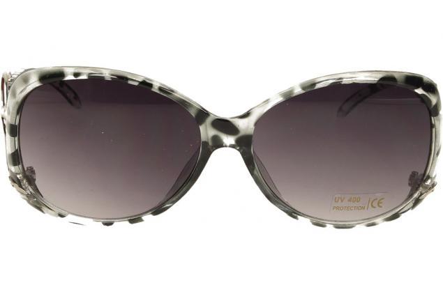 Foto 3 - Sluneční brýle Průhledné Žíhané WJ330