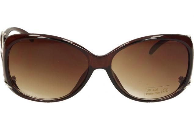 Foto 3 - Sluneční brýle Hnědé WJ330