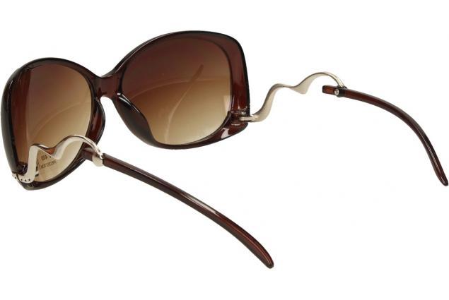 Foto 6 - Sluneční brýle Hnědé WJ330