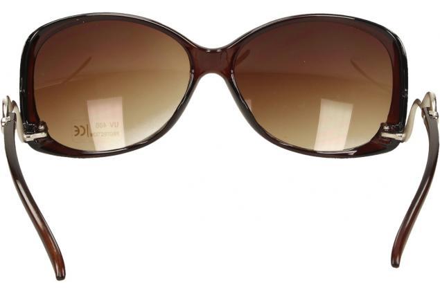 Foto 7 - Sluneční brýle Hnědé WJ330