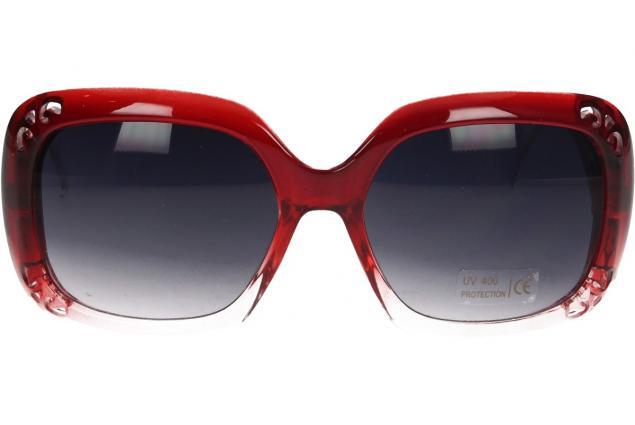 Foto 2 - Sluneční brýle Červené WJ231