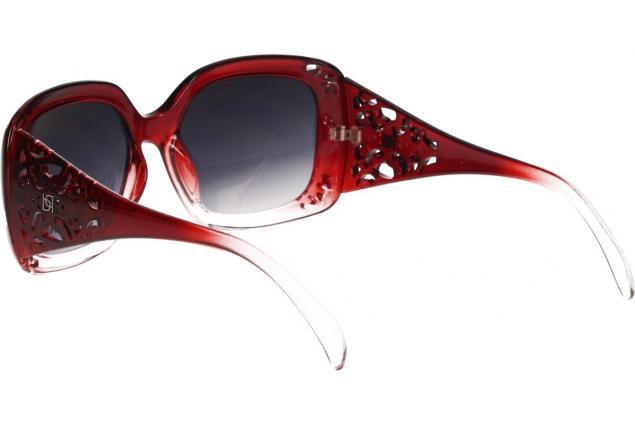 Foto 5 - Sluneční brýle Červené WJ231