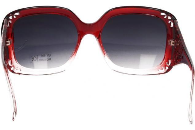 Foto 6 - Sluneční brýle Červené WJ231