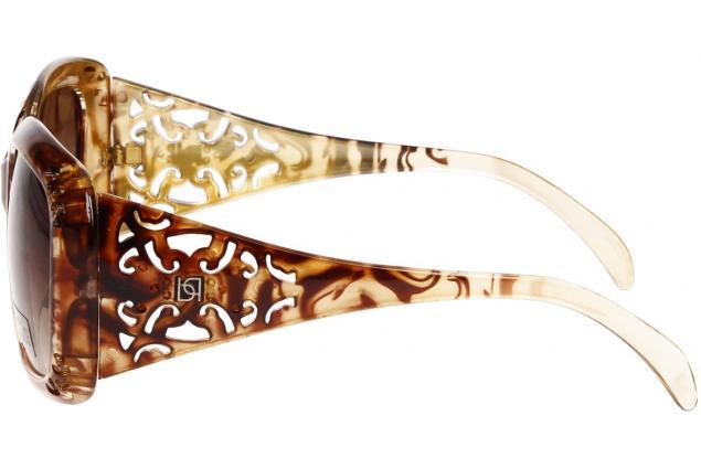 Foto 4 - Sluneční brýle Zlaté Žíhané WJ231