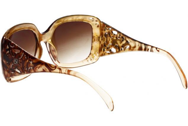 Foto 5 - Sluneční brýle Zlaté Žíhané WJ231