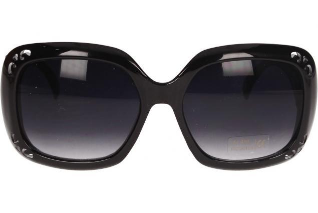Foto 2 - Sluneční brýle Černé WJ231