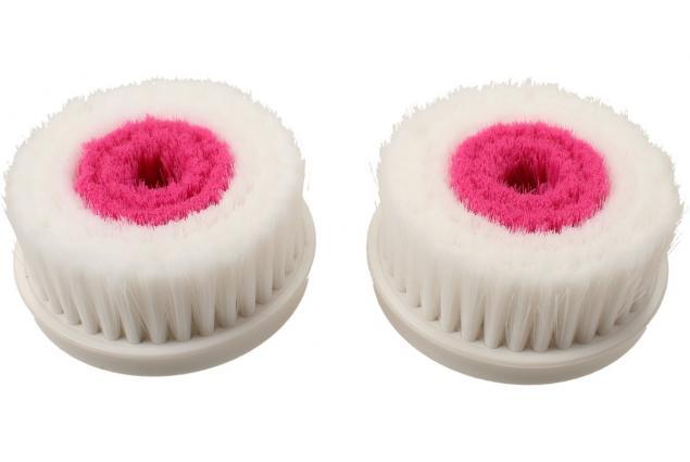 Foto 4 - Masážní a čistící přístroj na obličej Spinning Spa Brush