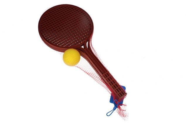 Foto 4 - Sada na líný tenis