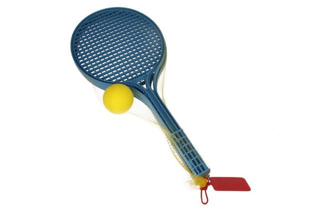 Foto 6 - Sada na líný tenis