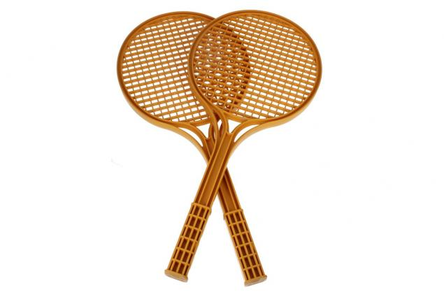 Foto 9 - Sada na líný tenis