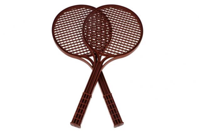 Foto 5 - Sada na líný tenis