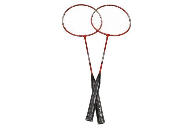 Foto 3 - Sada na badminton