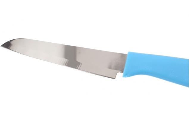Foto 4 - Kuchyňský nůž s ochraným obalem 20 cm