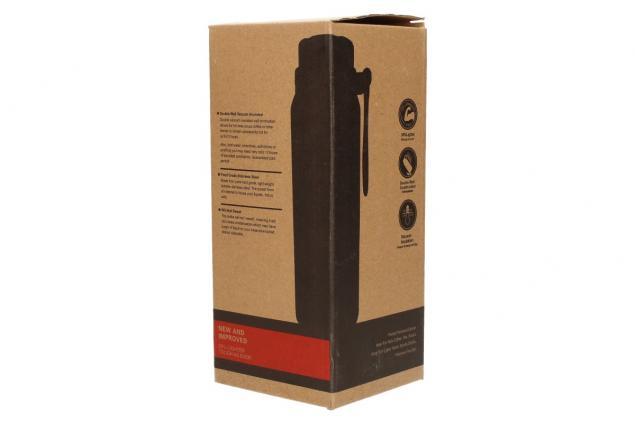 Foto 14 - Dvouplášťová vakuová termoska 620 ml