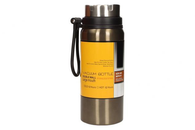 Foto 11 - Dvouplášťová vakuová termoska 620 ml